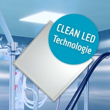 CleanLED Technologie
